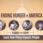 Stories in the Steps to End Hunger in America, thumbnail