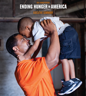 The 2014 Hunger Report: Ending Hunger in America
